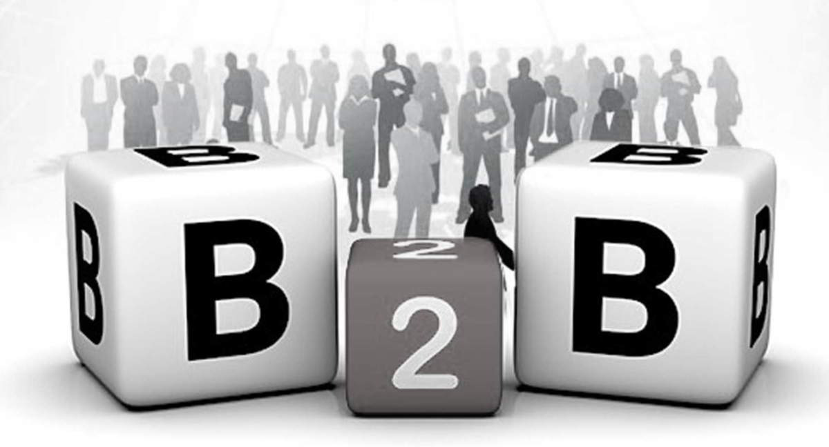 B2B selling Its personal, from blog of Forrest Marketing Group