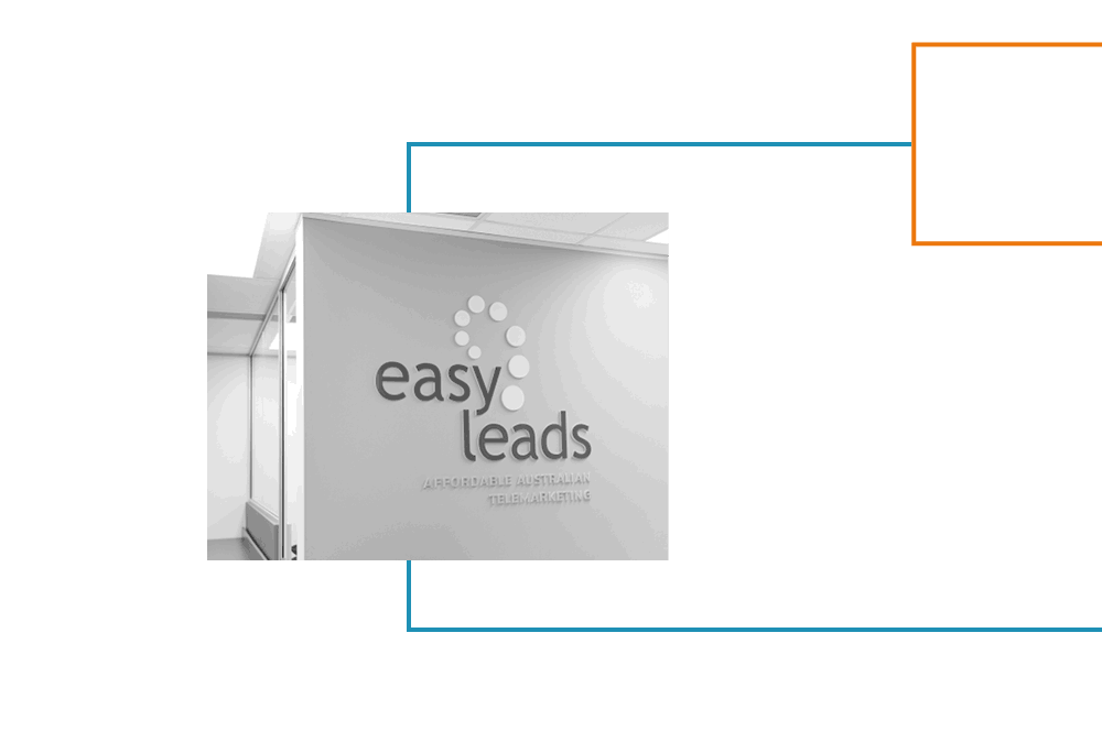 Easy Leads Logo