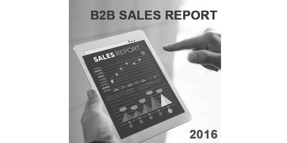 Forrest Marketing Group, B2B Sales Report - Australian Trends & Outlook Released