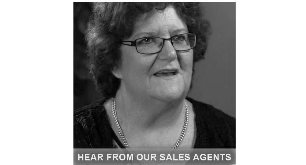 Hear from our Sales Agents, Forrest Marketing Group