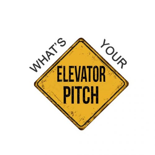 What's your elevator pitch? From Blog of Forrest Marketing Group