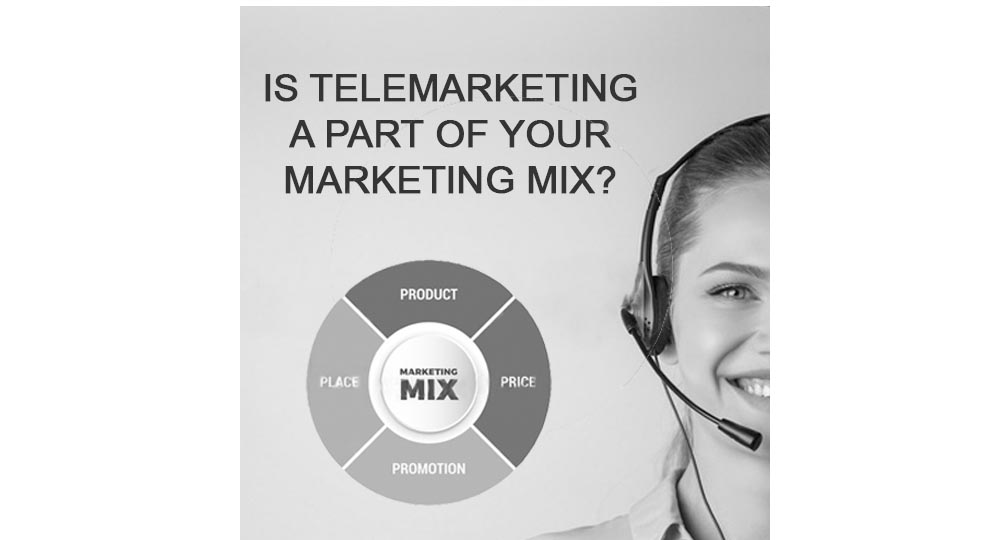 Blog, Why Telemarketing from Forrest Marketing Group