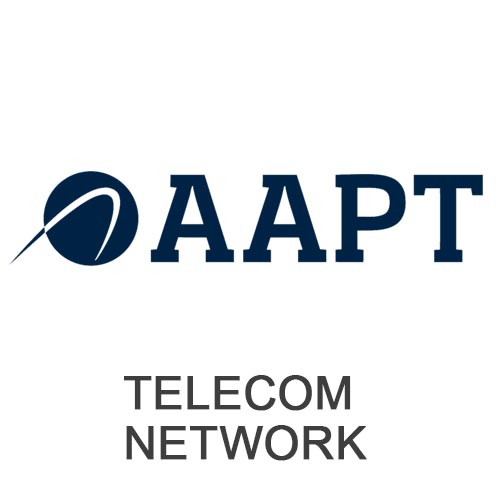 Call centre services for AAPT, from Forrest Marketing Group
