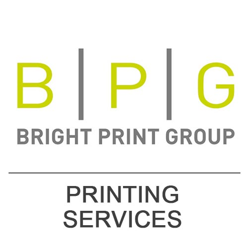 Prospecting, lead generation and market research services for Bright Print Group, from Forrest Marketing Group