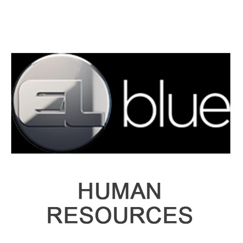 Call centre services for ELblue, from Forrest Marketing Group