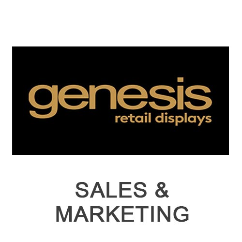 Call centre services for Genesis instore marketing, from Forrest Marketing Group