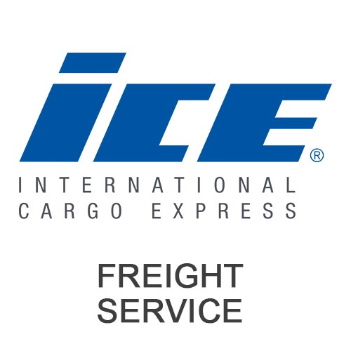 Call centre services for ICE, International Cargo Express, from Forrest Marketing Group