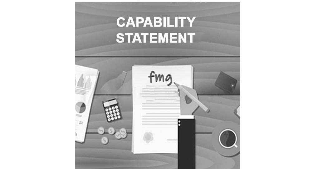 Forrest Marketing Group Capability Statement image update
