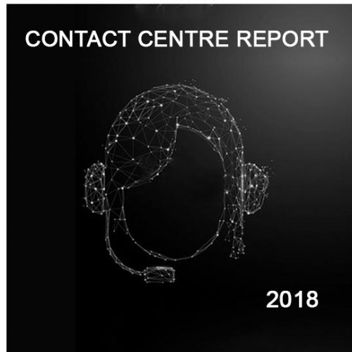 Forrest Marketing Group Contact Centre Benchmark Report 2018