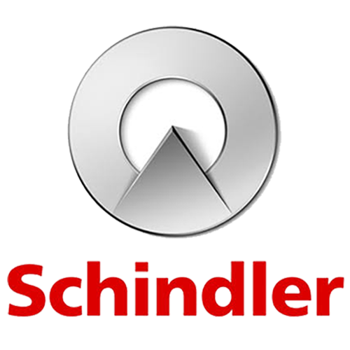 Forrest Marketing Group deliver prospecting, lead generation and market research services for Schindler