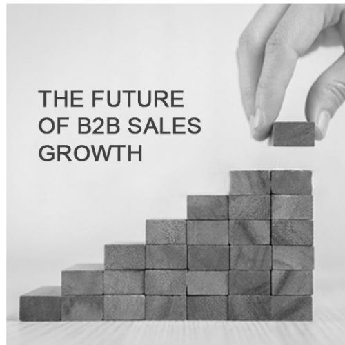 Forrest Marketing Group Science of B2B Sales Growth