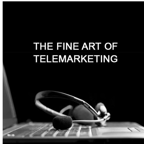 The fine art of telemarketing, Richard Forrest