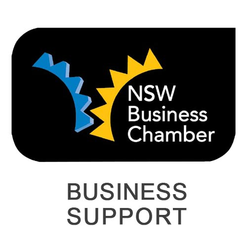 Call Centre Services for NSW Business Chamber, from Forrest Marketing Group