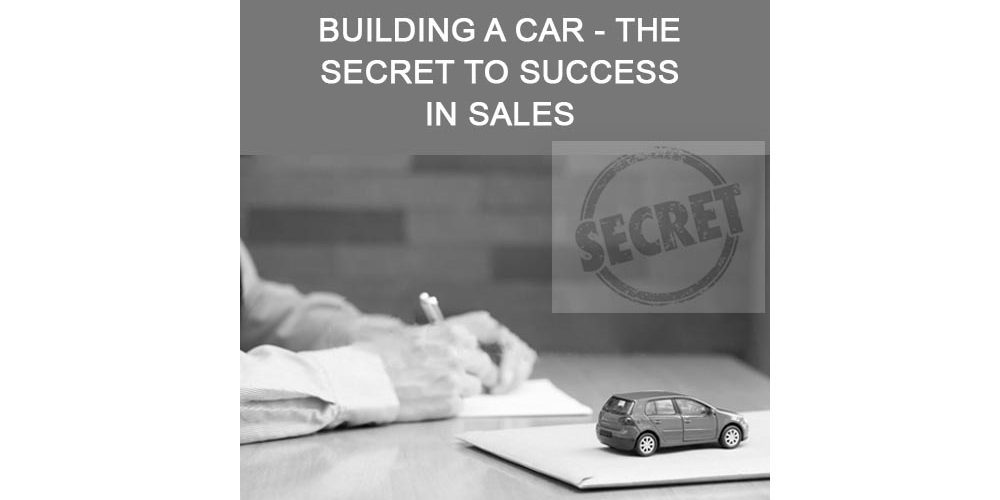 Forrest Marketing Group Telemarketing for Sales Success in the Car Industry