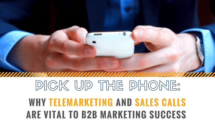 Forrest Marketing Group Telemarketing for Sales success