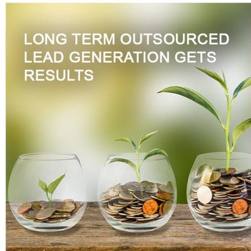 FMG Long term outsourced lead generation