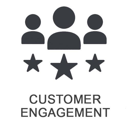 FMG Customer Engagement case studies