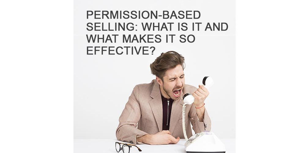 FMG - Permission Based Selling