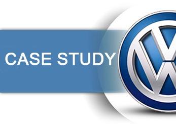VW-VOLKSWAGEN CASE STUDY
