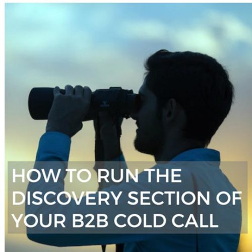 B2B Cold Calling Blog Image